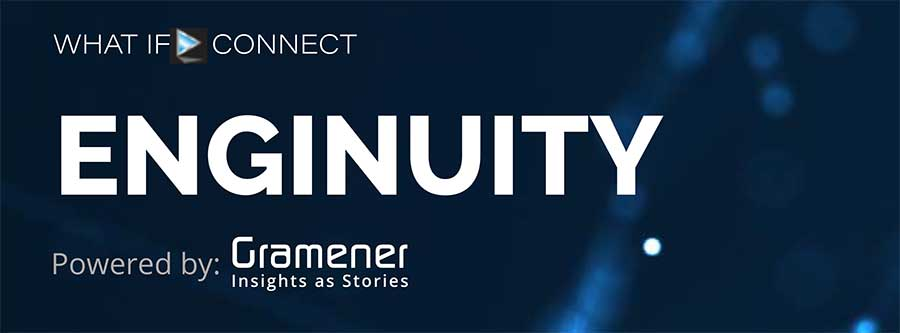 enginuity powered by Gramener